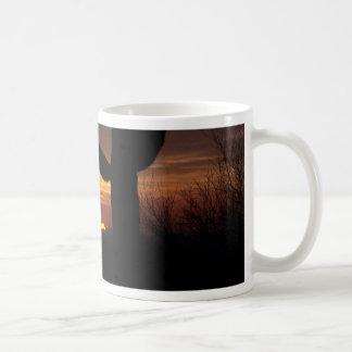 AZ sunset 1 Mugs