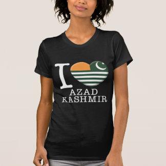 Azad Kashmir T Shirts