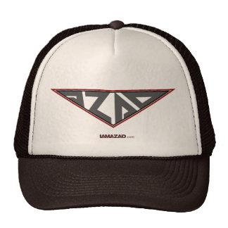 AZAD Man Trucker Hat