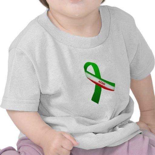 Azadi T Shirts