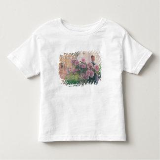 Azalea, 1906 (w/c on paper) toddler t-shirt