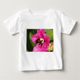 Azalea Bloom and Bee T-shirt