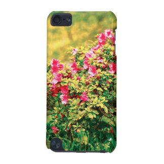 Azalea blooming iPod touch 5G cover