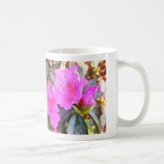 Azalea Blossom mug