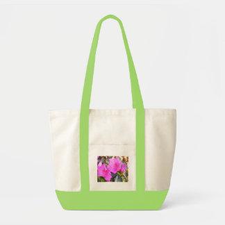Azalea Blossom tote bag