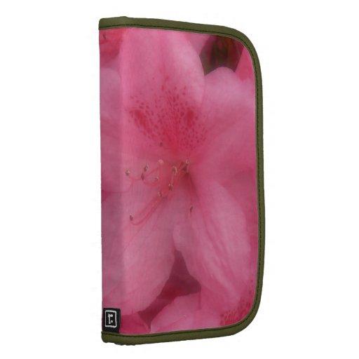 Azalea Blossoms Soft Pink Organizer