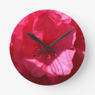 Azalea Clock