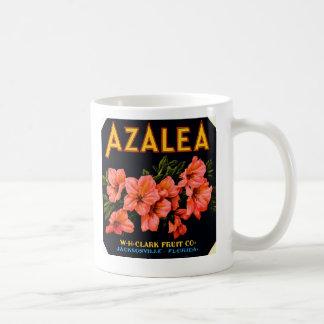Azalea Coffee Mug