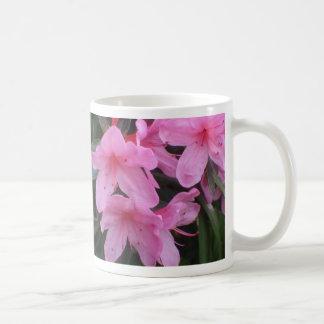Azalea Coffee Mugs