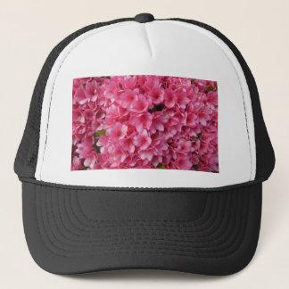 Azalea Coral Trucker Hat