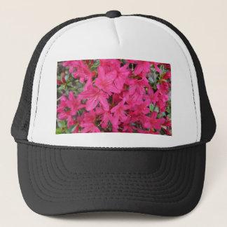 Azalea Dark Pink Trucker Hat