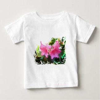 Azalea flor playeras
