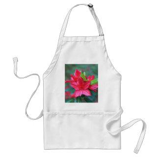 Azalea Flower Apron