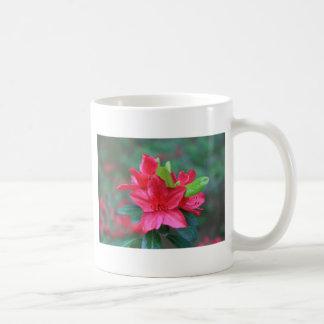 Azalea Flower Mug