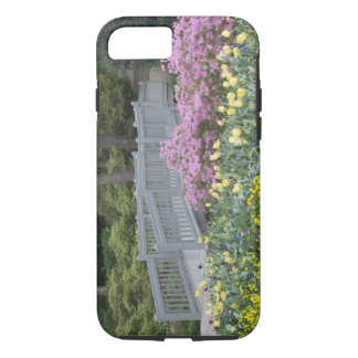 Azalea Heath Family (Ericaceae), Tulip, and iPhone 8/7 Case