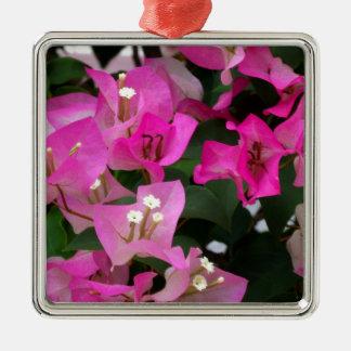 Azalea Metal Ornament