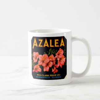 Azalea Mug