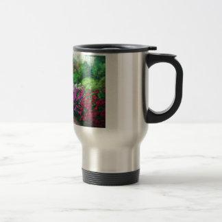 Azalea Road Travel Mug