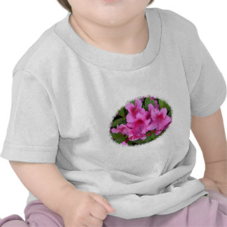 Azalea Time T-shirts