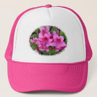 Azalea Time Trucker Hat