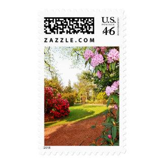 Azalea  wedding stamp