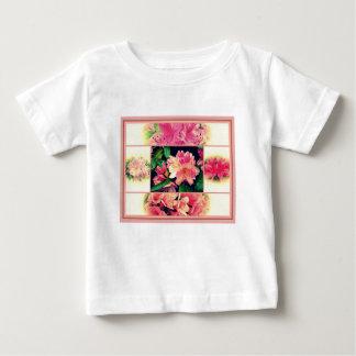 Azaleas 1950's Style Baby T-Shirt