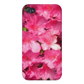 Azaleas iPhone 4 Cover