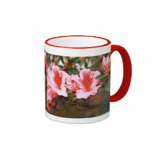 Azaleas Ringer Mug
