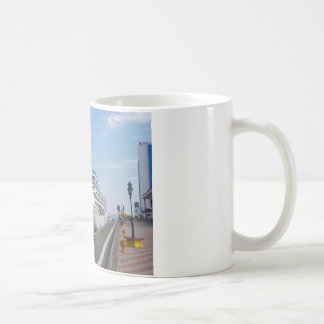 Azamara Quest Coffee Mug