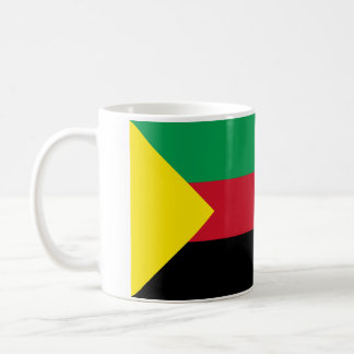 Azawad Flag Classic White Coffee Mug
