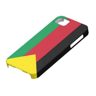 Azawad Flag iPhone 5 Covers