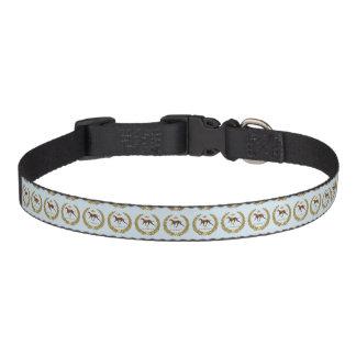 Azawakh Crown Pet Collar