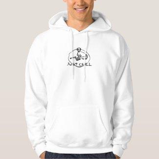 Azawakh Hooded Sweatshirt shirt