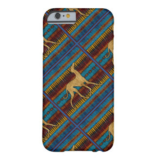 Azawakhs in festival! barely there iPhone 6 case