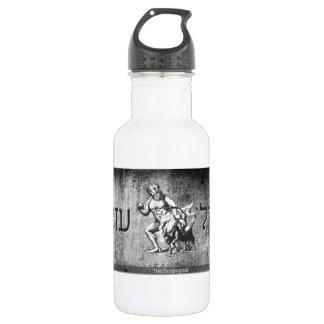 Azazel Scapegoat Water Bottle