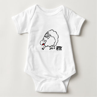 AZEE collection ATK Baby Bodysuit