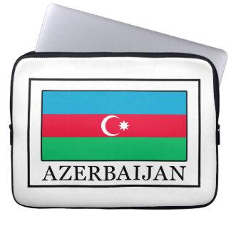 Azerbaijan Computer Sleeve