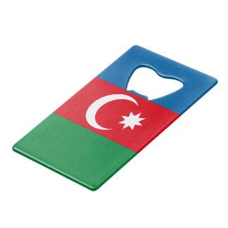 Azerbaijan Credit Card Bottle Opener