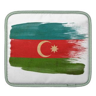 Azerbaijan Flag Sleeve For iPads
