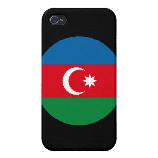 Azerbaijan iPhone 4 Cárcasas