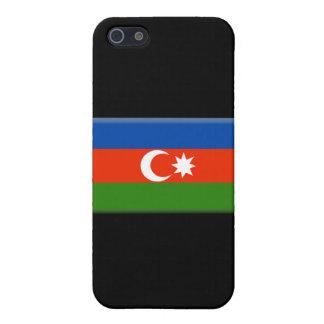 Azerbaijan iPhone 5 Funda