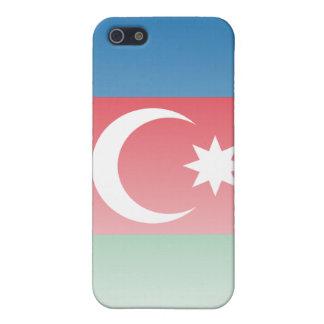 Azerbaijan iPhone 5 Cárcasa