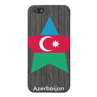 Azerbaijan iPhone 5 Carcasa