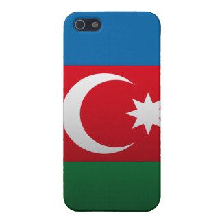 Azerbaijan iPhone 5 Protector