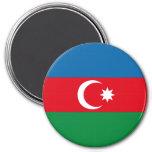 Azerbaijan Imán Para Frigorífico