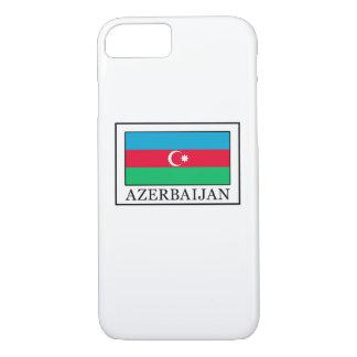 Azerbaijan iPhone 7 Case