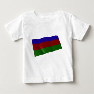 Azerbaijan Playera De Bebé