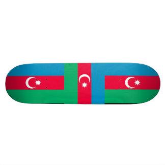 Azerbaijan Skateboard Decks
