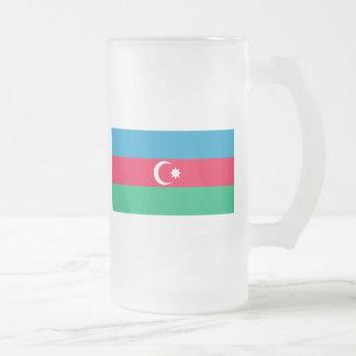 Azerbaijan Taza De Cristal