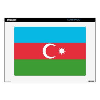 """Azerbaijao 15"""" Laptop Skin"""